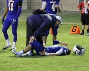 Sports Medicine Lubbock | Dr. Kevin Crawford | ACL Doctor ...