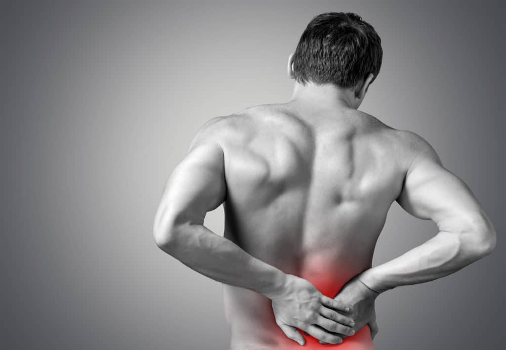 back pain article