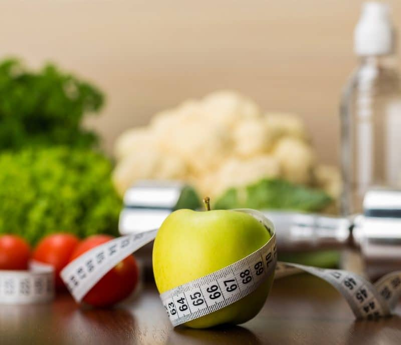 Image, Nutrition and Diet