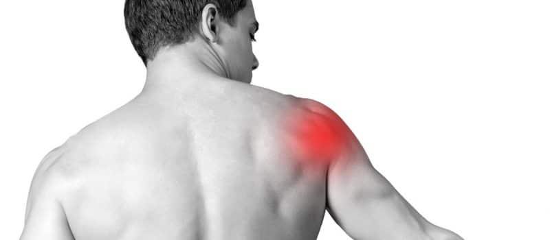Image, Rotator Cuff Injury
