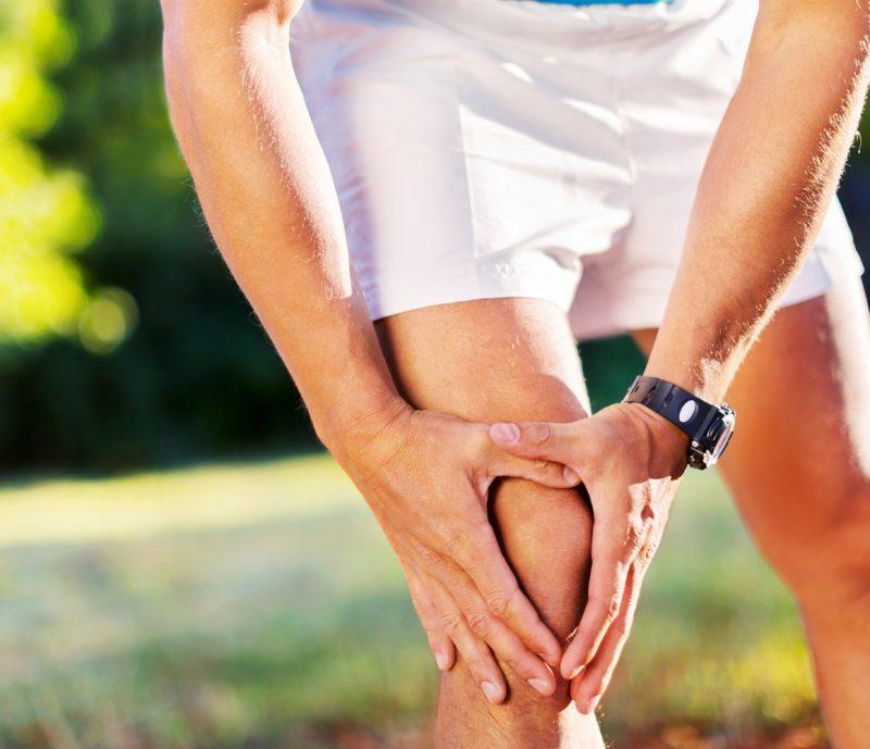 Image of Knee Injuries