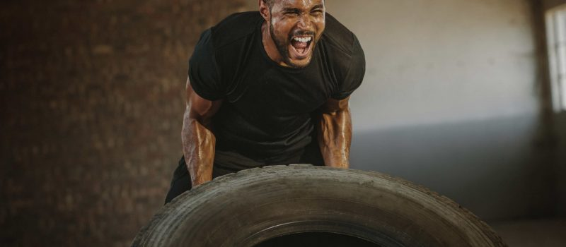Image of High-Intensity Workouts