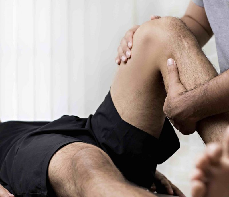 Image of Orthopedic massage therapy